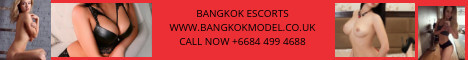 Bangkok Escort and Massage Services