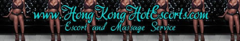 Hong Kong Hot Escorts