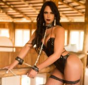 Rayla Rios TOP Transsexual