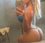 Beautiful blonde masaggiatrice all relax call me