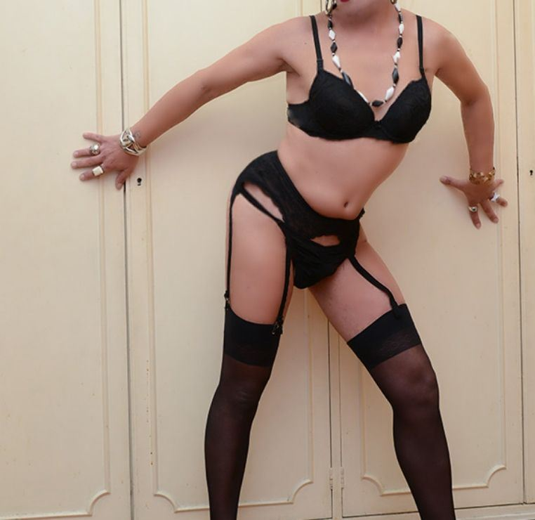 TRANS AVAILABLE, PORCELLINA A DELIGHT FOR YOU