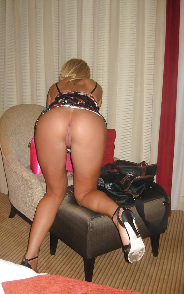 Rich Hottie milf